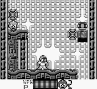 Mega Man Dr. Wily's Revenge | 1up