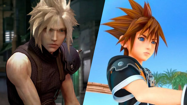 FF7R and KH3