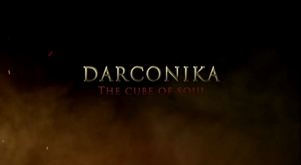 Darconika | logo