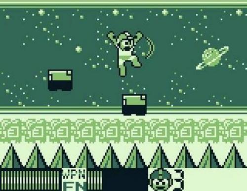 Mega Man Dr. Wily's Revenge | Platforms