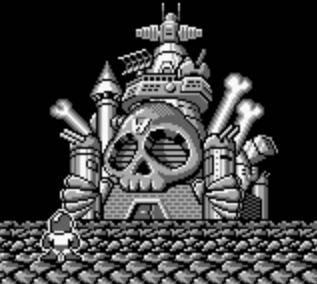 Mega Man Dr. Wily's Revenge | Wily Fortress