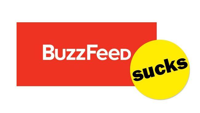 Buzzfeed Sucks