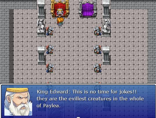 Final Quest | Evillest
