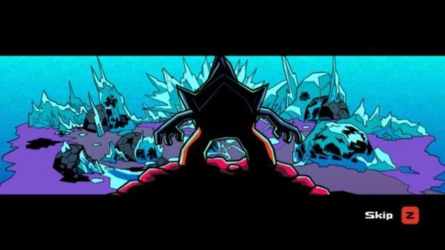 Fenix Rage | Cutscene