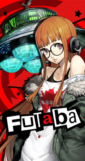 Futaba wallpaper