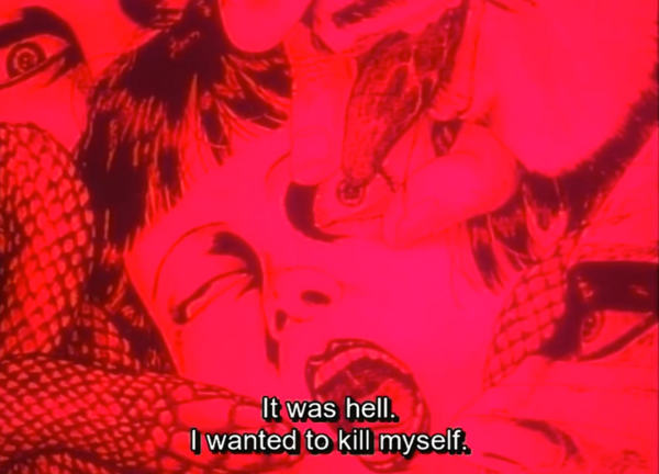 Midori | It was Hell