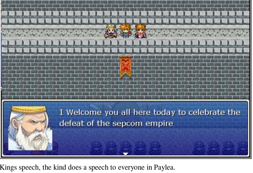 Final Quest | Kind Speech