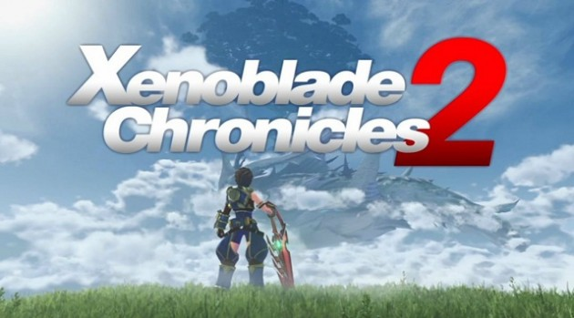 Xenoblade Chronicles 2 | logo