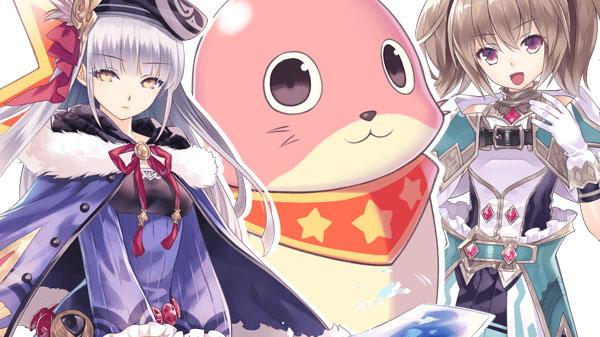 Genkai Tokki: Castle Panzer | Three new characters