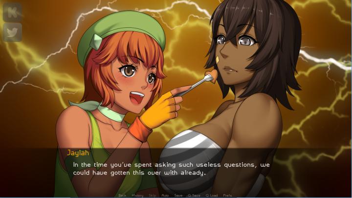 Alpha's Adventures   Useless Questions