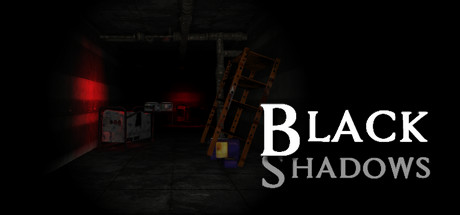 Blackshadows | Logo