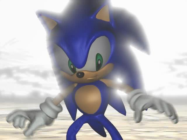 Sonic Adventure | Sonic