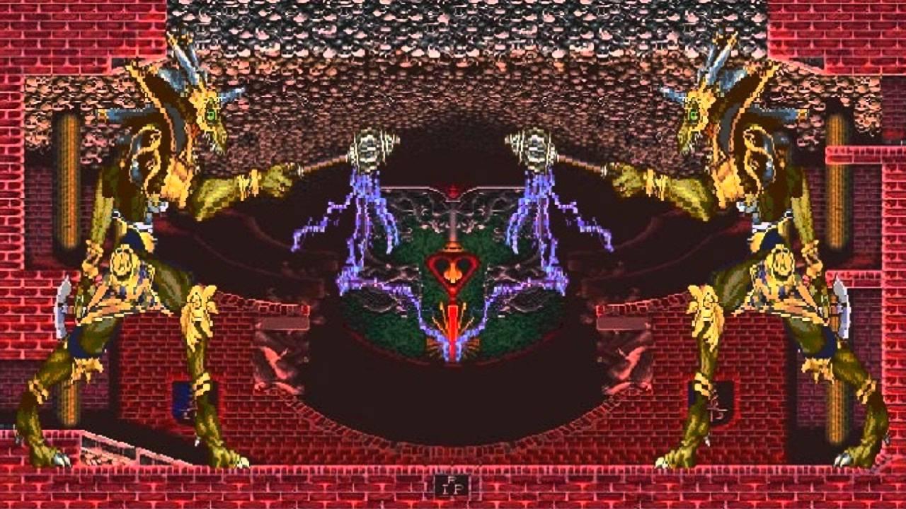 Castlevania: Symphony of the Night | Curse Zone
