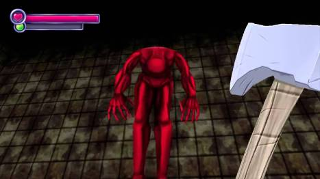 Spooky's Jumpscare Mansion   Final Boss