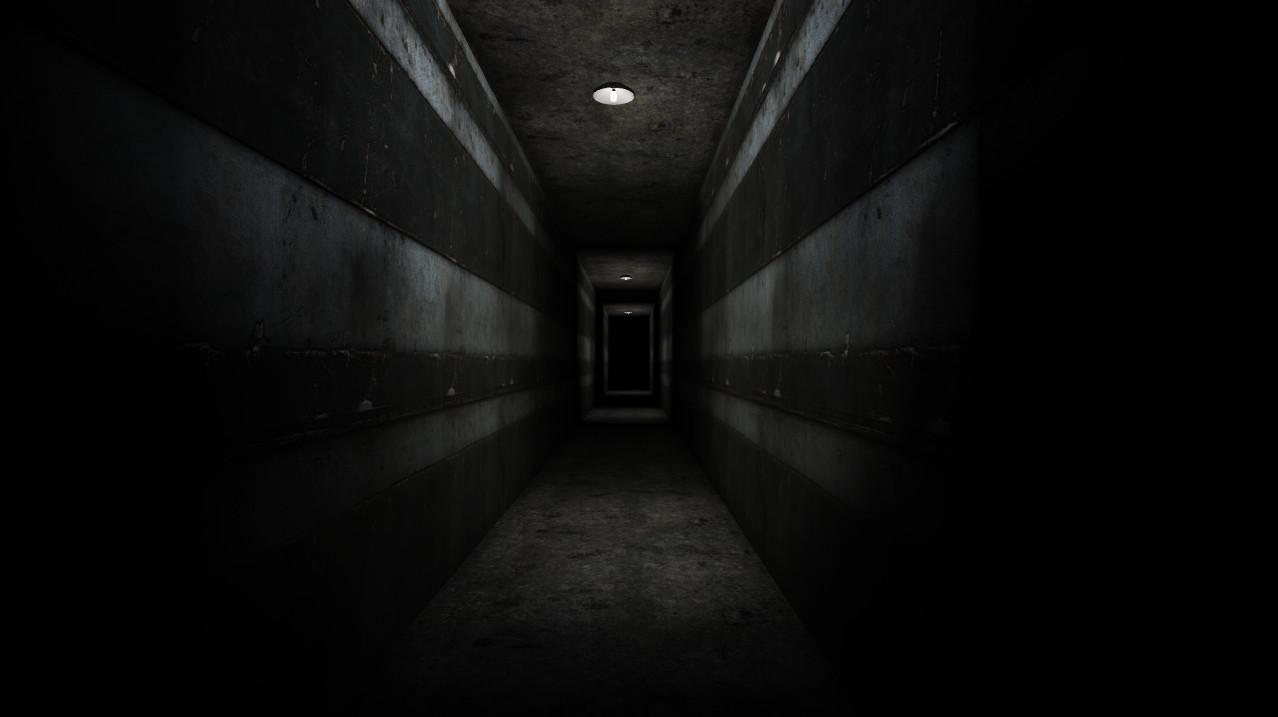 Blackshadows | Hallway