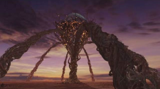 The Legend of Dragoon | Virage Embryo