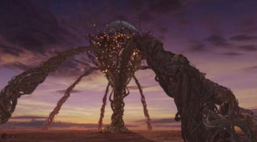 The Legend of Dragoon   Virage Embryo