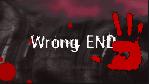 Corpse Party | Wrong End