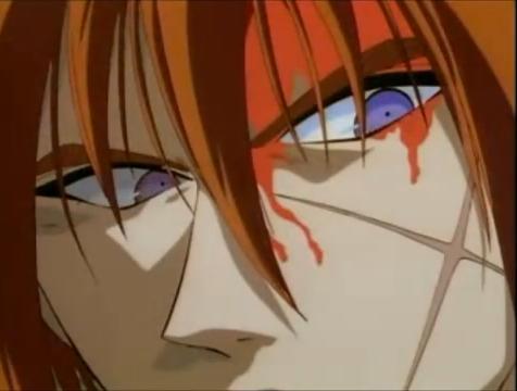 Ruroni Kenshin | Hitokiri Battosai