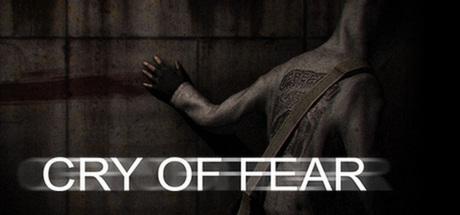 Cry of Fear | Logo