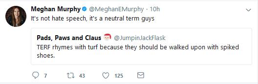 Meghan Murphy | Turf
