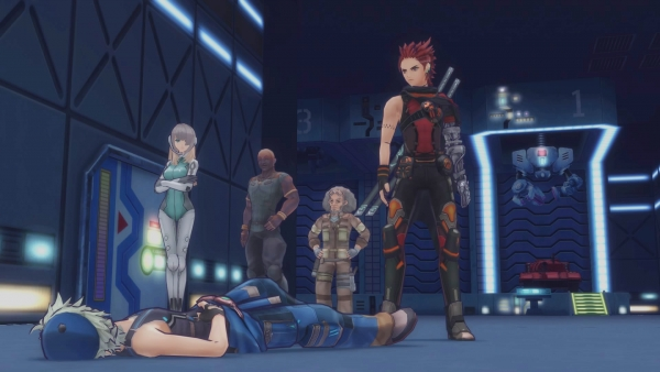Metal Max Xeno | Remains