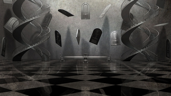 Death End re;Quest | Strain Area