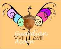 Guardian Acorn | Continue, Don't Quit