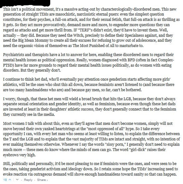 GCF Reddit Post