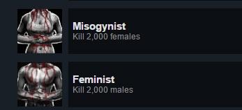 Hatred | Feminist