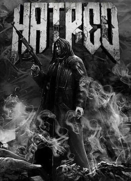 Hatred | Logo