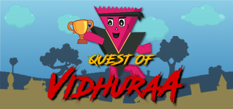 Quest of Vidhuraa | header