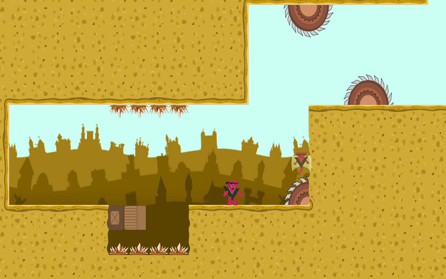 Quest of Vidhuraa | Ragequit level