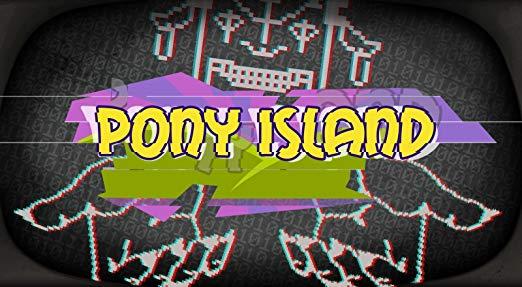 Pony Island | Logo