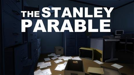 The Stanley Parable | Logo
