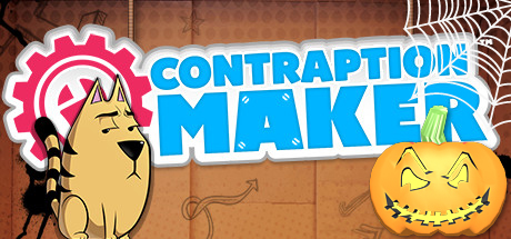 Contraption Maker | header