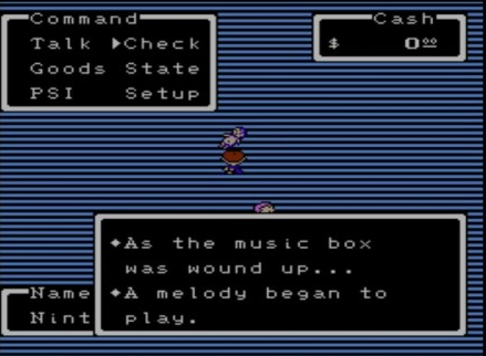 EarthBound Beginnings   Melody