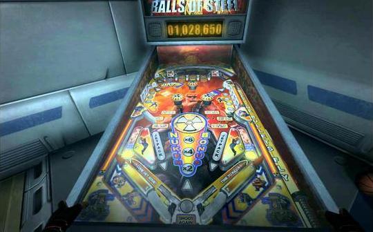 Duke Nukem Forever | Balls of Steel