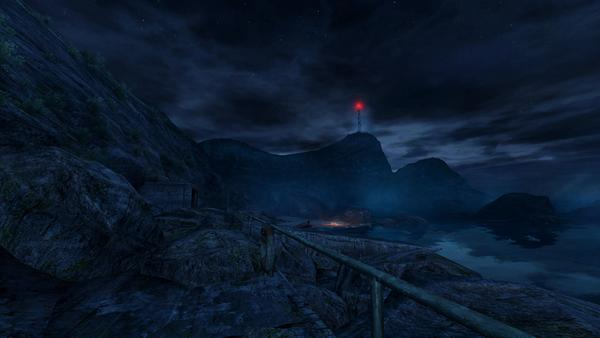 Dear Esther | Beacon