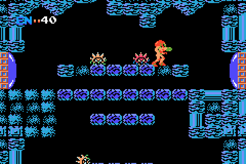 Metroid | Zoomers
