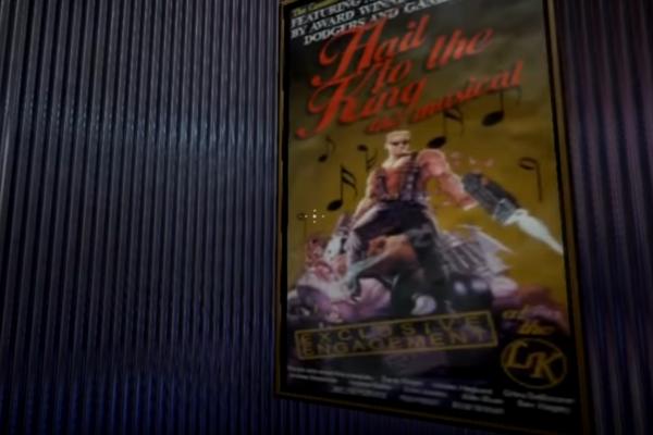 Duke Nukem Forever | Hail to the King: The Musical