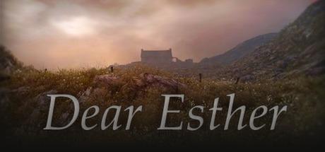 Dear Esther | Logo