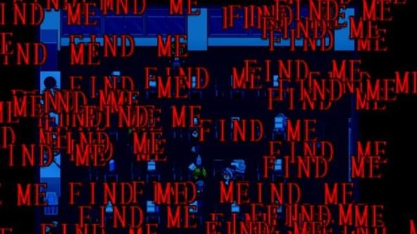 Misao | Find me