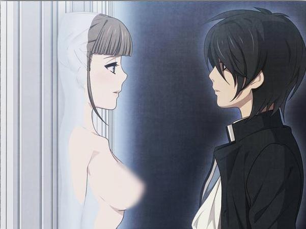 Euphoria | Nemu and Keisuke