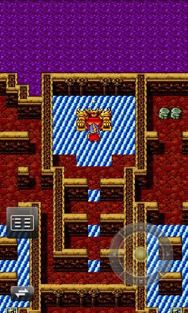 Dragon Quest | Charlock castle