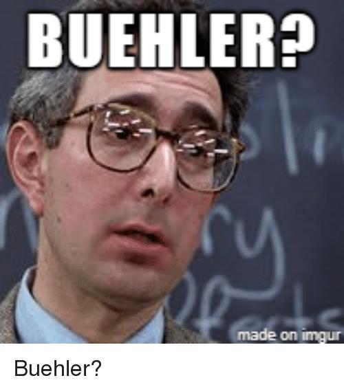 Knute Buehler