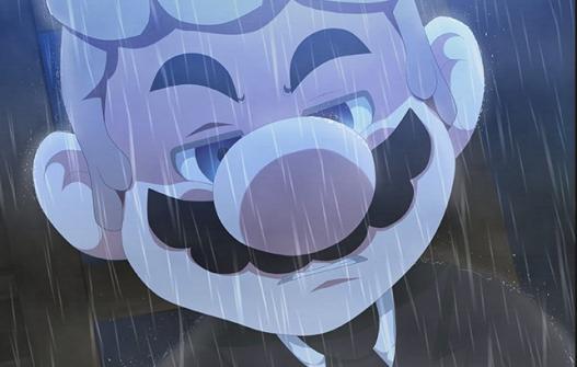 (Mario) The Music Box - ARC   Marchionne