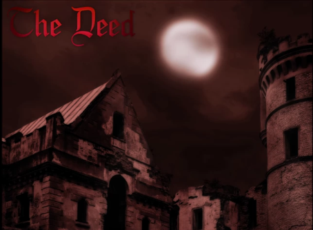 The Deed | Logo