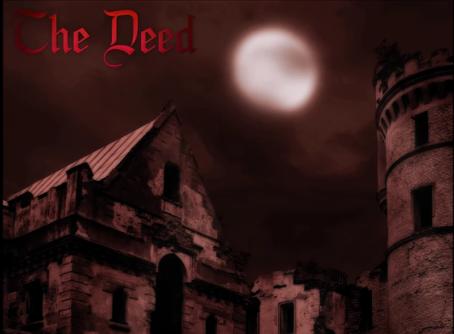 The Deed   Logo