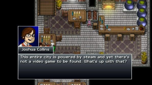 Penny Arcade Adventures: Episode Four   Steam